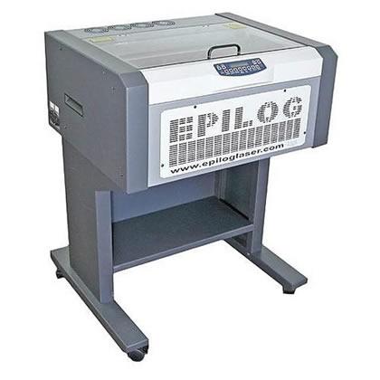 Mini 24 laser cutter
