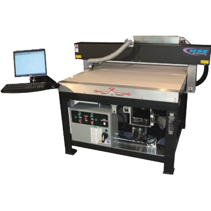 Laser Cutters Emco
