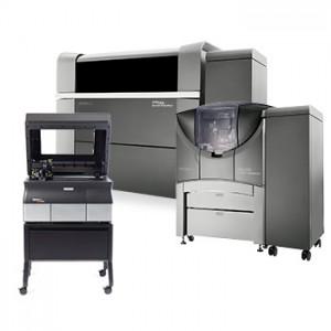 Emco - Objet Dental 3d printers