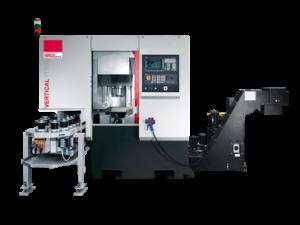 Emco Vertical Turn VT 250 / Vertical VT 250 - Integrated Self-loading Turning Machine