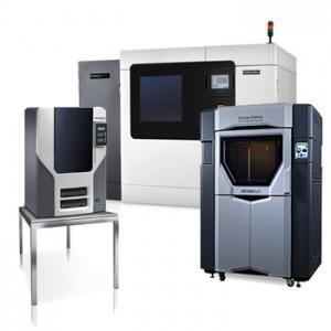 Emco - Fortus 3D Printing Range