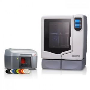 Emco - Uprint & Mojo 3D Printers