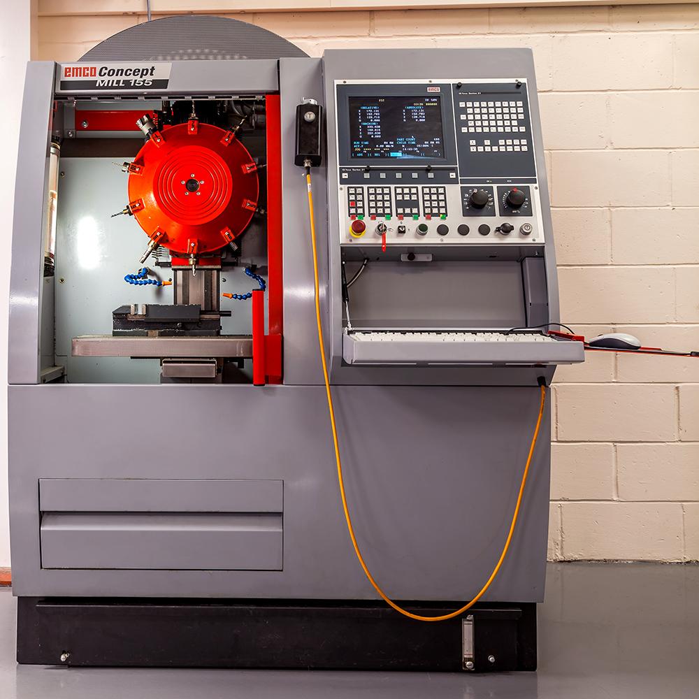 Used Machines Second Hand Amp Demonstration Cnc Machines