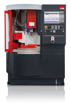 Emco Concept Mill 260 - Small Business & Training Milling CNC machine