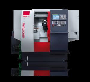 Emco Emcoturn - E45 CNC Turning Machine / Turining Center