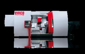 Emco Hyperturn 110 - Combined Milling & Turning Center CNC Machine