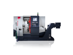 Emco Hyperturn 45 - Combined Milling & Turning Center CNC Machine