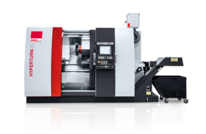 Emco Hyperturn 65 - Combined Milling & Turning Center CNC Machine