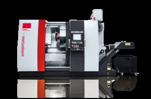 Emco Hyperturn 65 - Combined Milling & Turning Center CNC Machine