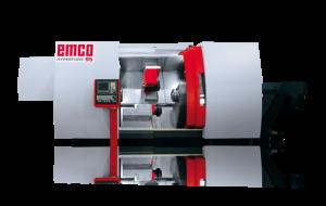 Emco Hyperturn 95 - Combined Milling & Turning Center CNC Machine