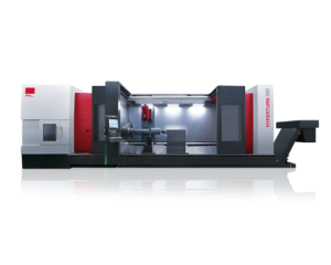 Emco Hyperturn 200 Powermill - Combined Milling & Turning Center CNC Machine
