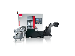 Emco Vertical Turn VT 160 / Vertical VT 160 - High Perfomance CNC Turning Machine
