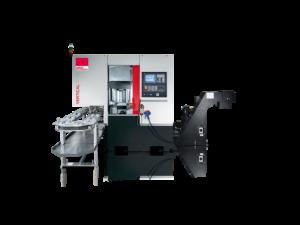 Emco Vertical Turn VT 160 / Vertical VT 160 - High Perfomance CNC Turning Machine