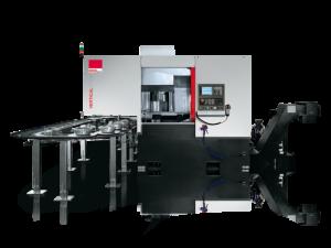 Emco Vertical Turn VT 400 / Vertical VT 400 - Integrated Self-loading Turning Machine