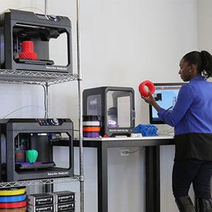 MakerBot Starter Lab