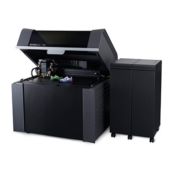 Stsratasys J750 3D Printer