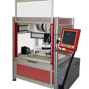 OverHead CNC-Milling Machine