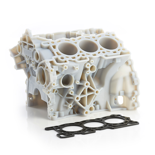 Emco - Agilus30 flexible or rubber 3D printing material