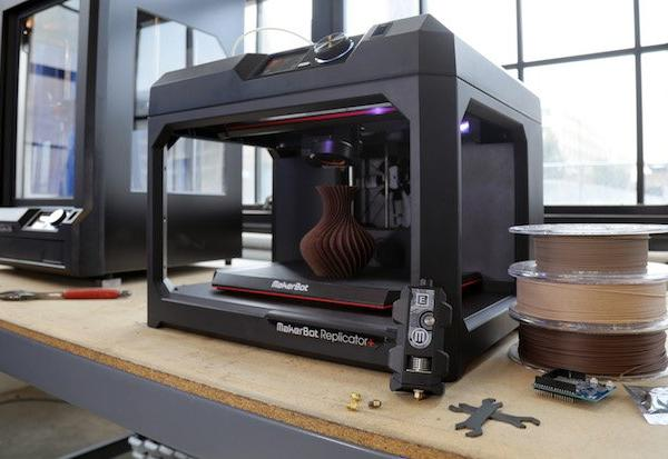MakerBot Labs