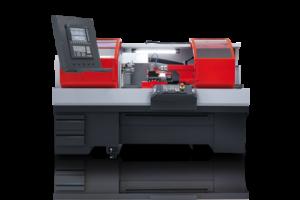Emco Emcomat E-200 MC | Production Orientated Cycle-controlled Lathe