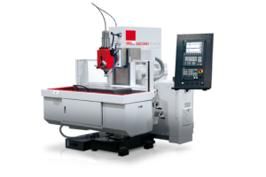 Emcomat FB-450 MC | High Precision Universal CNC Milling Machine