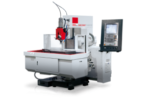 Emcomat FB-600 MC | High Precision Universal CNC Milling Machine