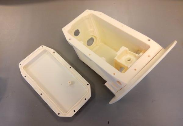 Stratasys Latecoere protoype boitier camera1