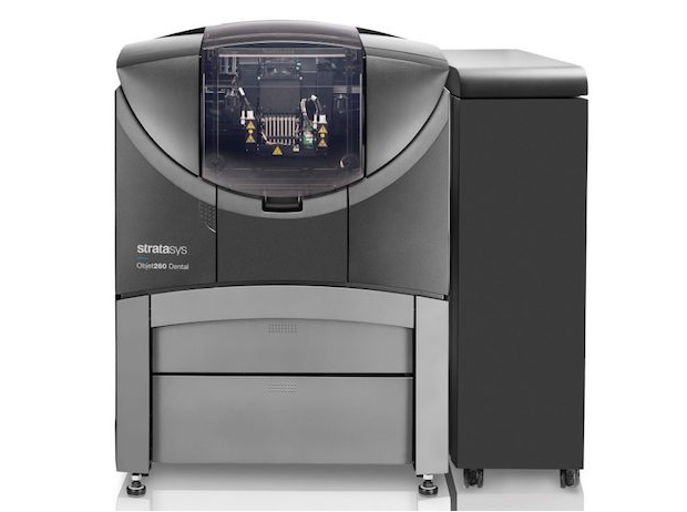 Objet260 Dental 3D Printer