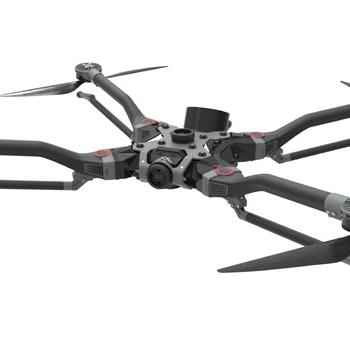 multi-functional drone
