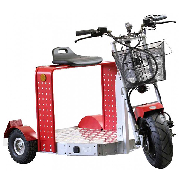 Euro Scooter II